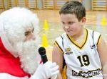 Božičkova košarka (januar 2012) - Logatec