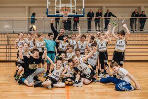 Najmlajši pionirji (U-11): Logatec - Postojna - Ilirska Bistrica (14.5.2019)
