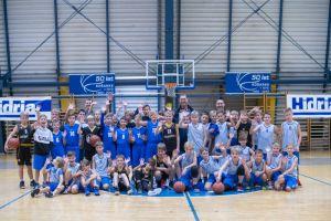 Najmlajši pionirji (U-11): Notranjsko-primorska liga (10.11.2019)