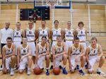 Članska ekipa 2011/2012, KK Logatec