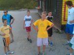 Poletne atletske minute (11.07.2012)