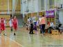 U-18 : MARC Ajdovščina (10.2.2013)